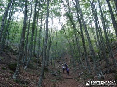 Montaña palentina;rutas fin de semana por españa rutas fin de semana largo